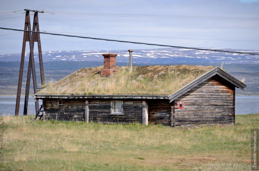 Старинный дом-музей