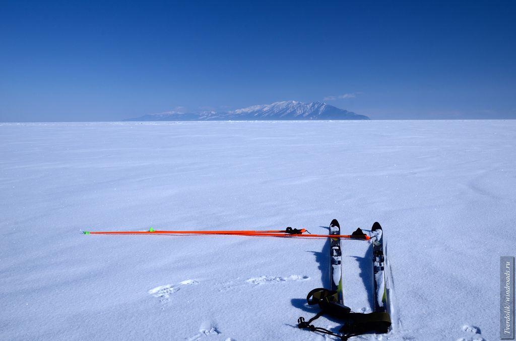 - Куда лыжи навострил? - Хилмэн хушуун